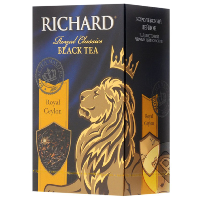 Richard Royal Ceylon 90г