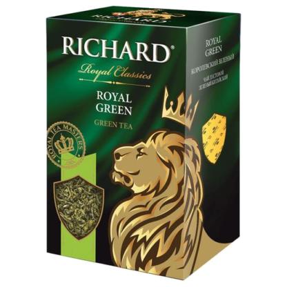 Richard Royal Green 90г