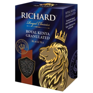 Richard Royal Kenya Granulated 200г