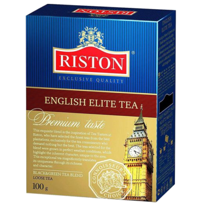 Riston English Elite 100г