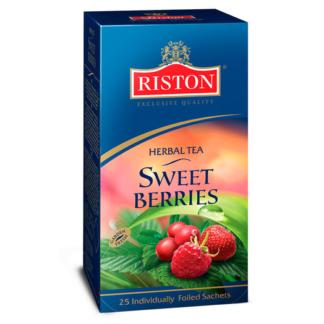 Riston Sweet Berries 25 пак.