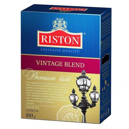 Riston Vintage Blend 100г