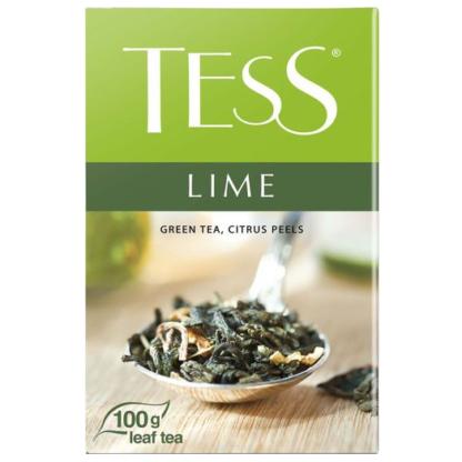 Tess Lime 100г