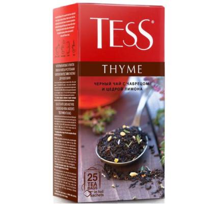 Tess Thyme 25 пак.