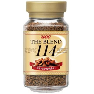 UCC The Blend 114 90г