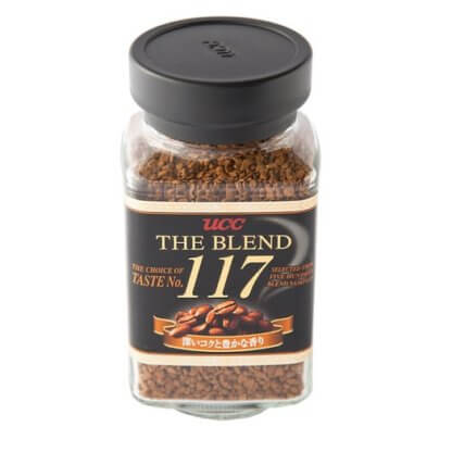 UCC The Blend 117