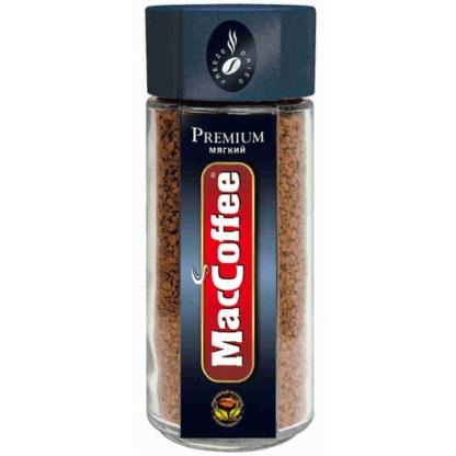MacCoffee Premium 100г