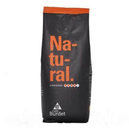 Natural burdet 1000г в зернах